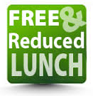 Free and Reduced Lunch icon