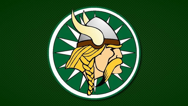 Viking Logo- click here to go to Athletic web site