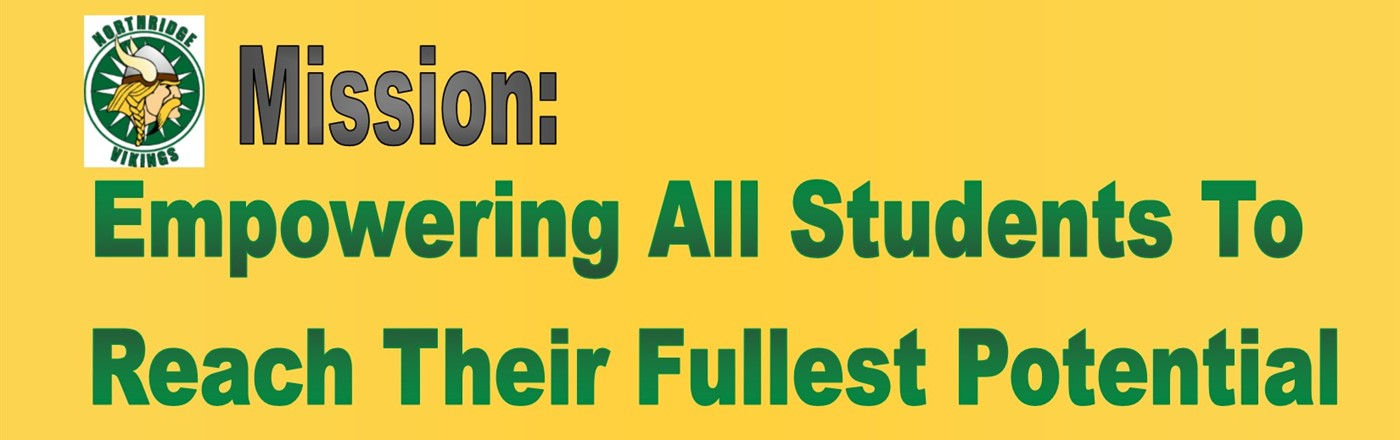Mission: Empowering All Students To Reach Their Fullest Potential