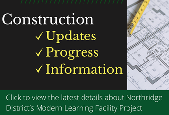Construction Update